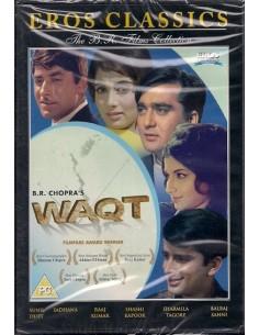 Waqt DVD (1965)