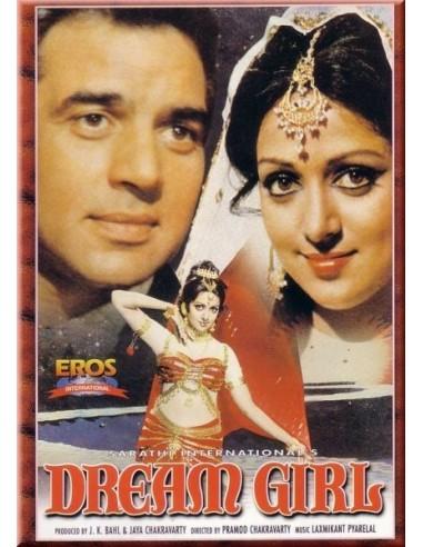 Dream Girl DVD