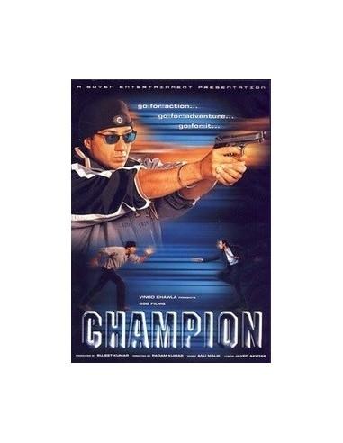 Champion DVD