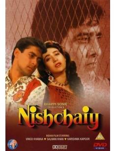Nishchaiy DVD