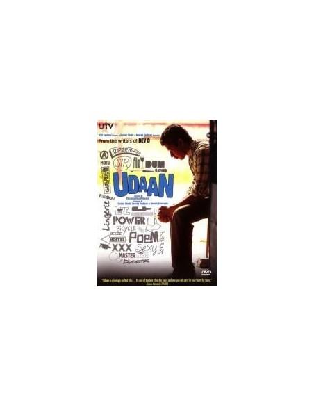 Udaan DVD