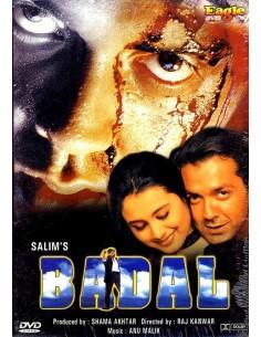Badal DVD (FR)