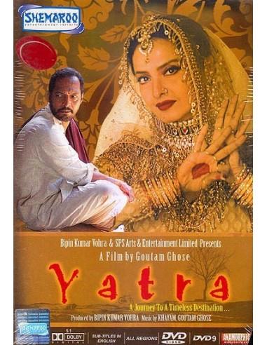 Yatra DVD - Collector (FR)