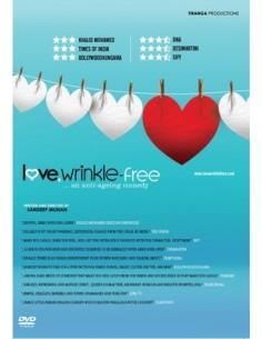 Love, Wrinkle-free DVD (FR)