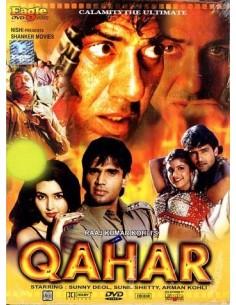 Qahar DVD (FR)