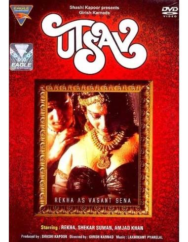 Utsav DVD