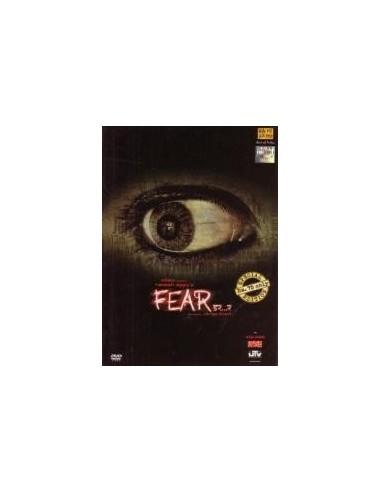 Fear DVD
