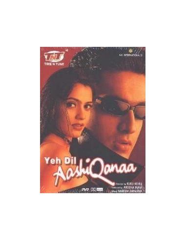 Yeh Dil Aashiqana DVD