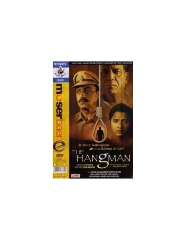 The Hangman DVD