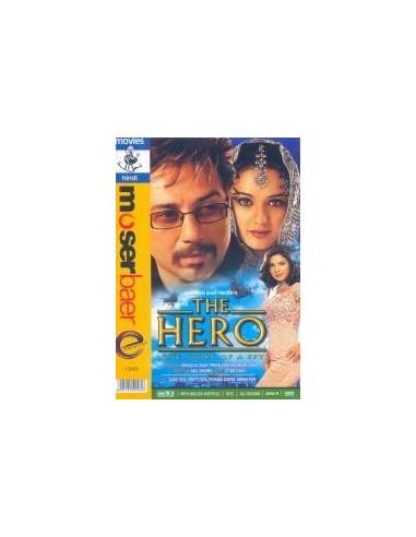 The Hero DVD