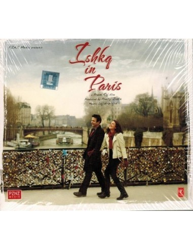 Ishkq in Paris CD