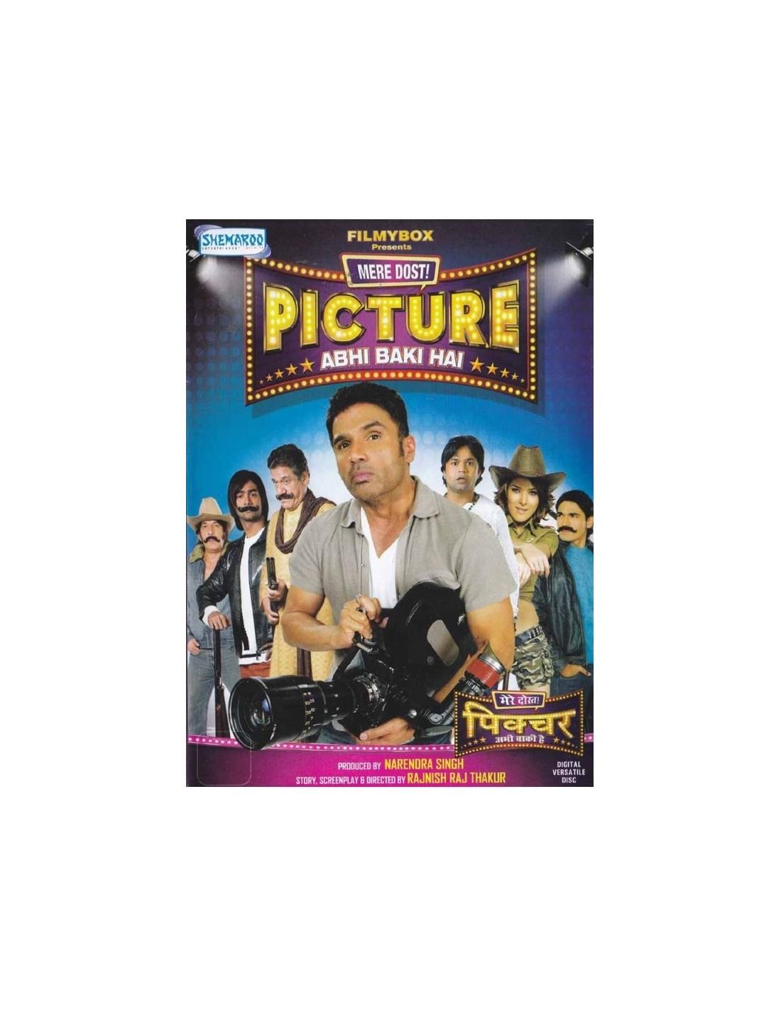 Mere Dost Picture Abhi Baaki Hai (2012) - Full Cast & Crew ...