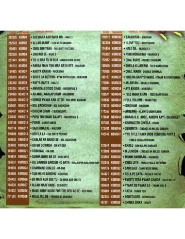 Non Stop Ooh Lala Mashup Dandiya 2012...