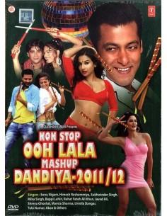 Non Stop Ooh Lala Mashup Dandiya 2012 DVD