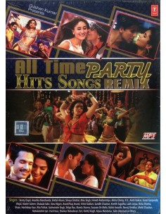 All Time Party Hits Songs...