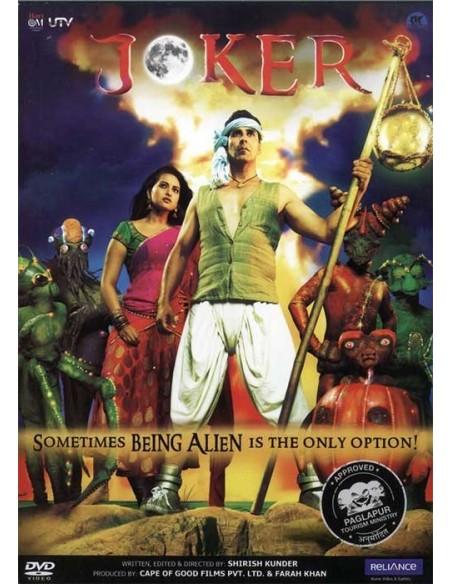 Joker DVD (FR)