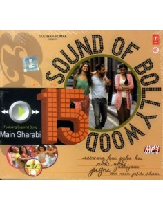 Sound of Bollywood 15 - MP3