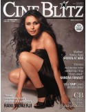Cine Blitz, March 2011