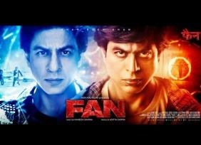 Fan, Film Bollywood